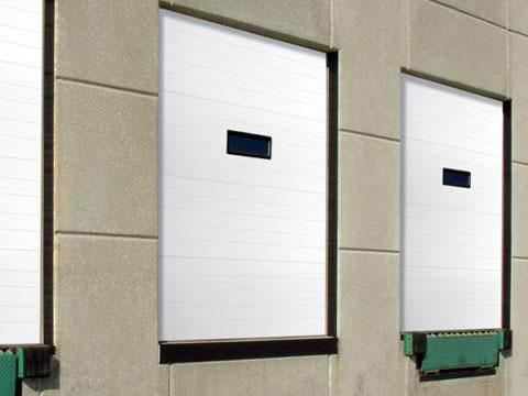 Attirant Overhead Doors South Bend | Quality Commercial Overhead Door ...