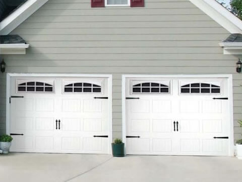 Garage Door Installation Union Union Residential Garage Doors
