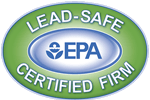 Lead-Safe Certified Firm - EPA