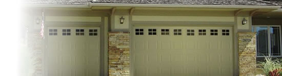 Quality Garage Doors and Installation Elkhart, Michigan and Indiana