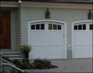 Garage Doors White Pigeon Mi Overhead Doors Company White