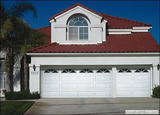 ... 003 Garage Door Installation ...